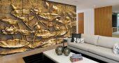 Duvar Kağıtları İle Dekorasyon Stilleri