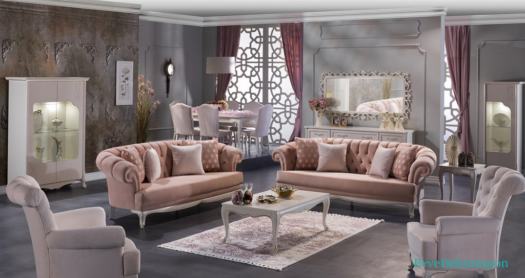 Bellona Lisbon koltuk stili