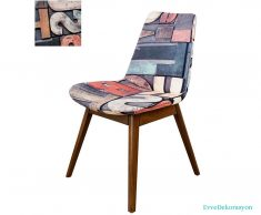 İlginç sandalye tasarımı