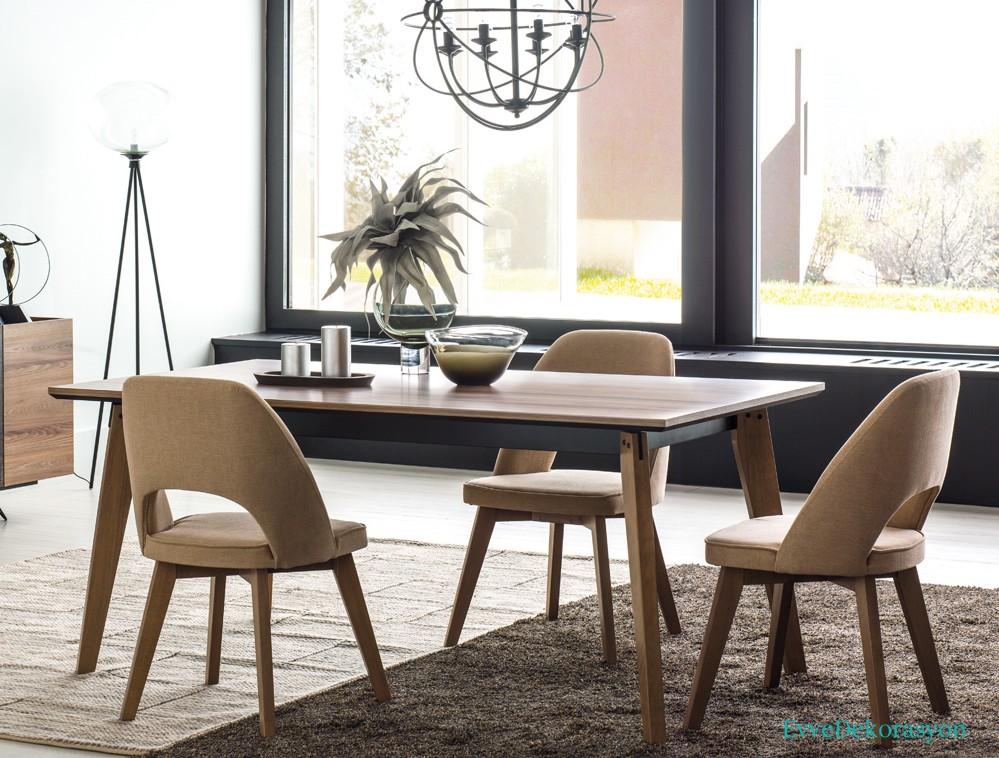TepeHome Sandalye Modeli