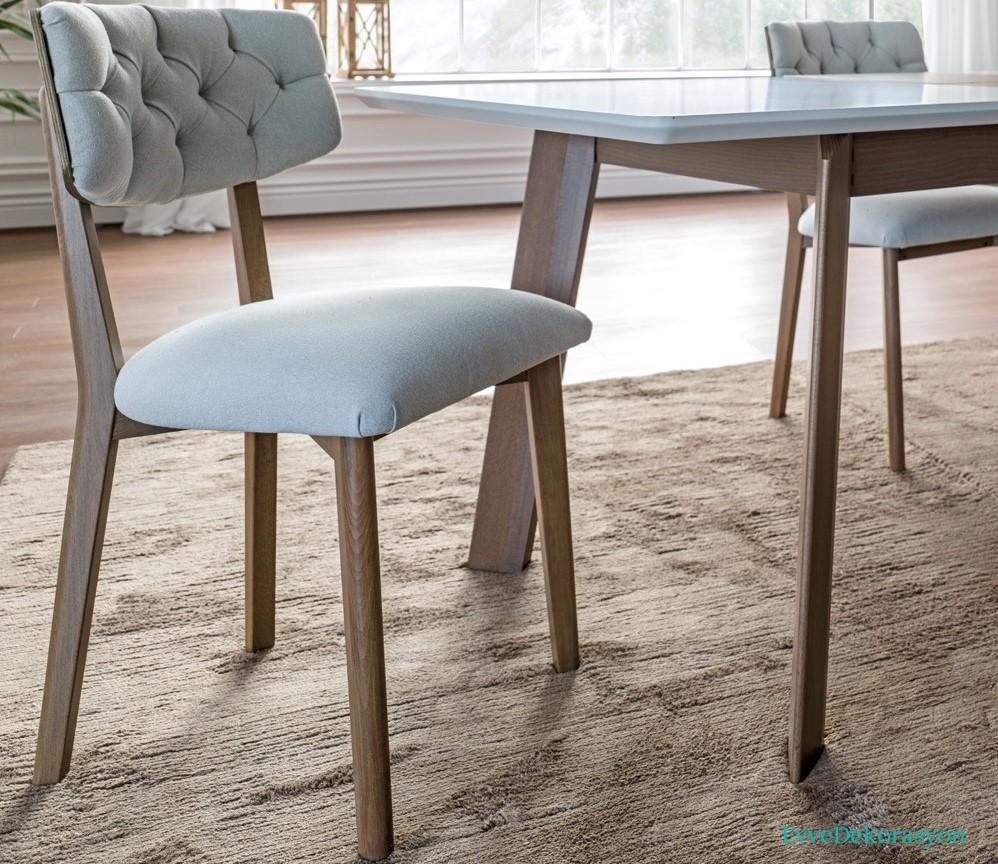 Tepe Home mutfak sandalye modeli