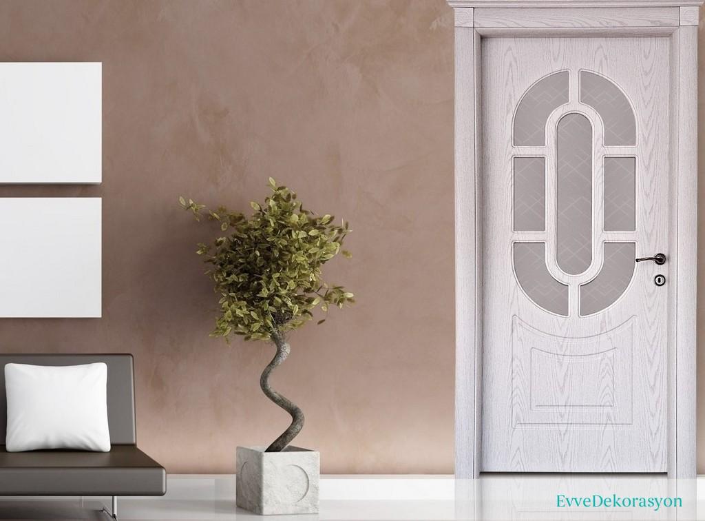 Panel kapı modelleri
