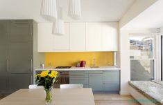 Mutfakta renklendirme işlemleri
