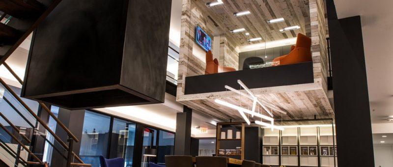 Ofis Modelleri ve Tasarımları