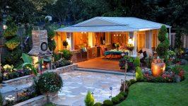 Bahçe Tasarımları & Trendler