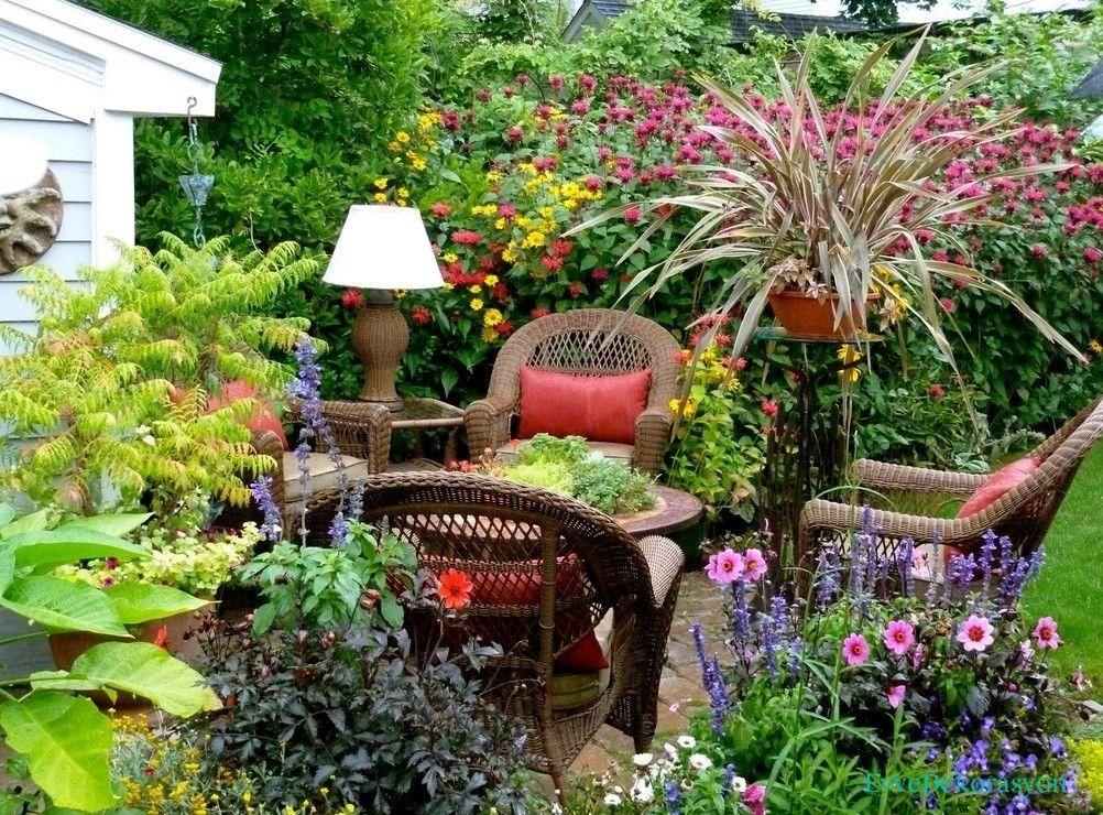 Abartısız Bahçeler