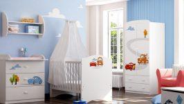 2019 Bebek Odası Modelleri