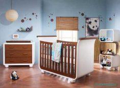 Çocuk odası ilginç fikirler