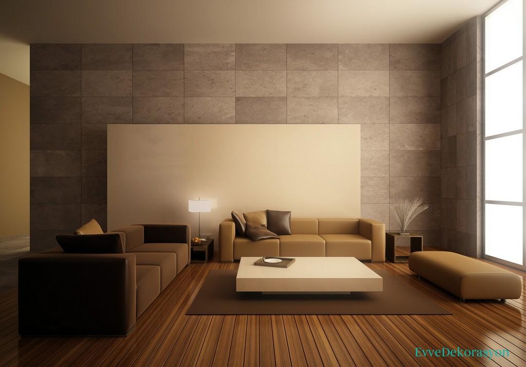 Bej renk duvar taşı
