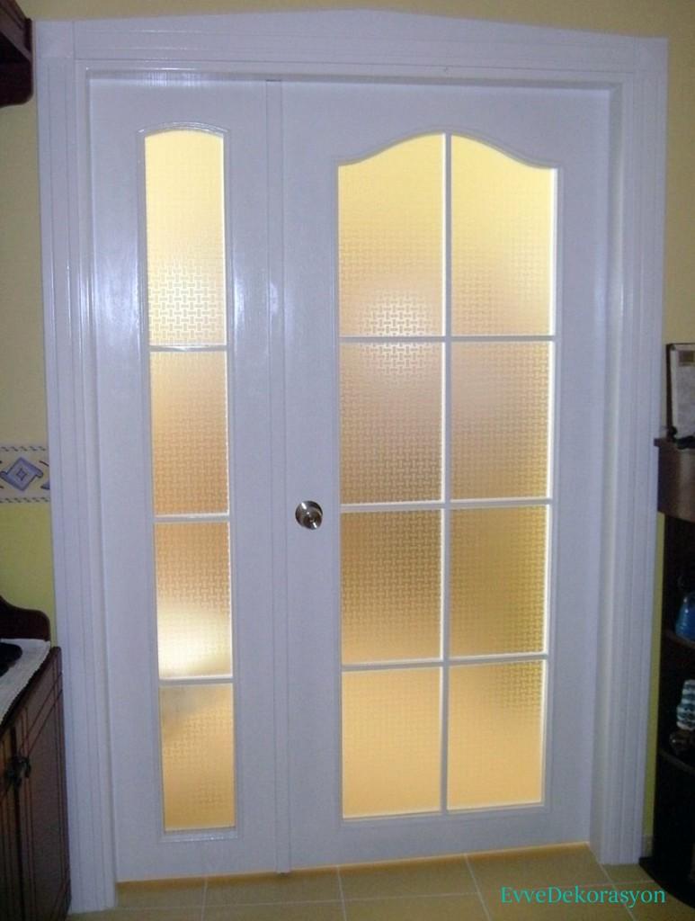 Camlı kapı stilleri