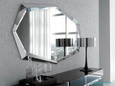 Ayna çerçeve stilleri