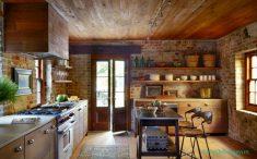 Eski Tip Mutfak Tasarımı