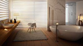 Banyo Dekorasyon Modelleri; Muhteşem 18 Fikir