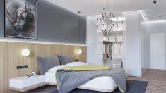 Yatak odası avizeleri