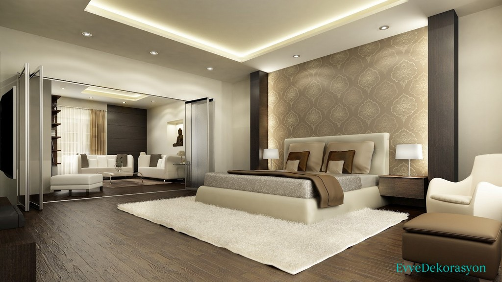 Yatak odası halısı