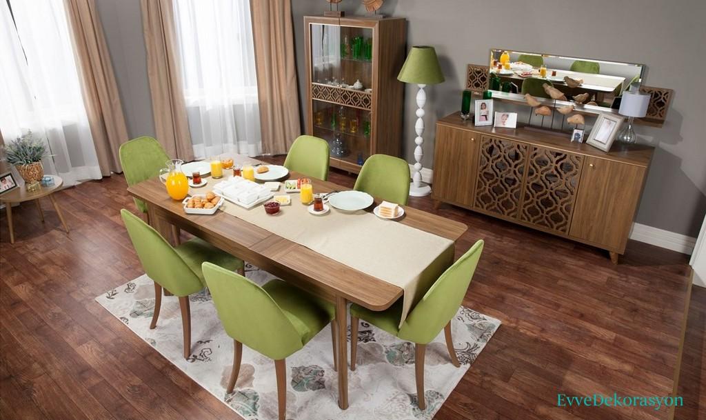 İstikbal Yemek Odası