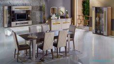 İstikbal Yemek Odası Tasarımı