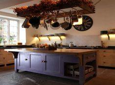Klasik Ada Mutfak Dİzaynı