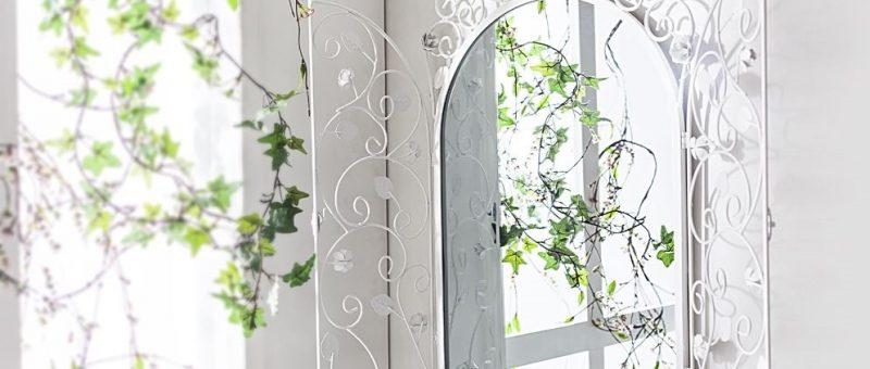 Dekoratif Ayna Modelleri Ve Tasarım