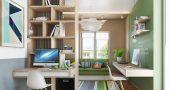 80 Metrekare Evlerde İlhamlık Dekorasyon Fikirleri