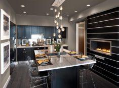 Modern Ve Çağdaş Mutfak Tasarımı