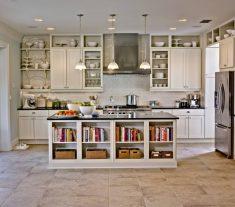 Mutfakta dekorasyon fikirleri