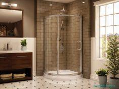 Modern duşakabin tasarımları