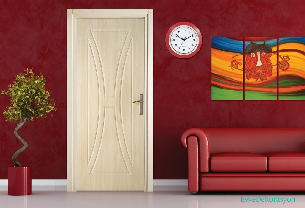 Panel kapı stilleri