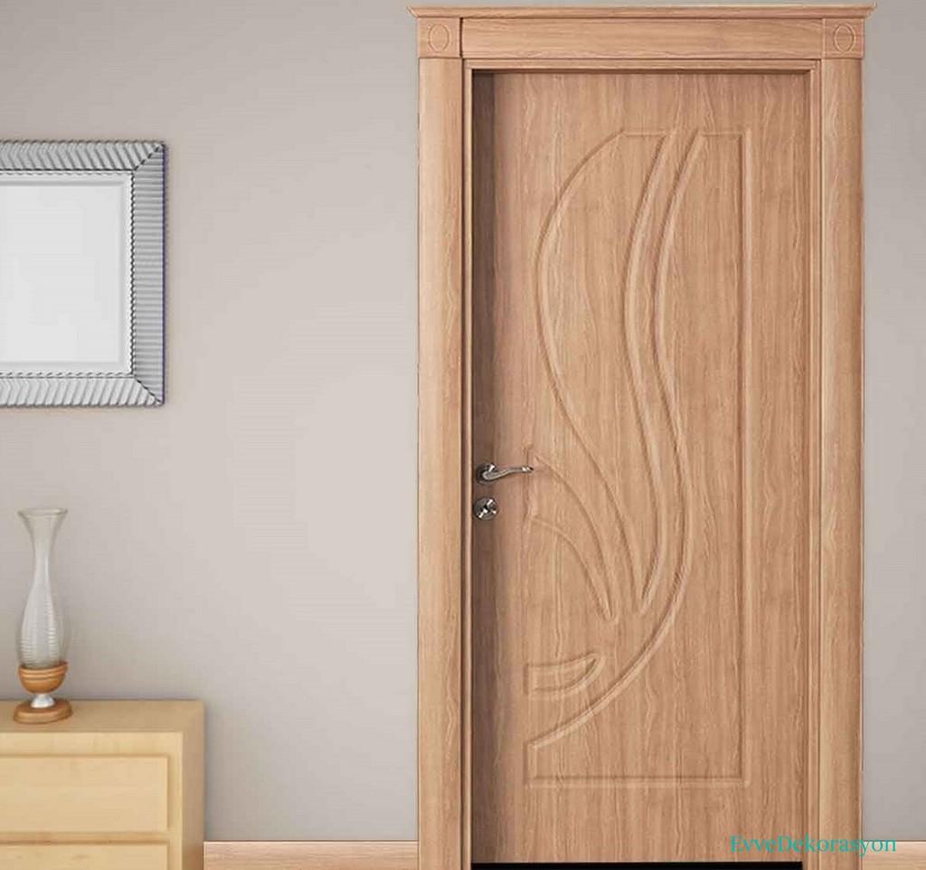 Pvc ev iç kapıları