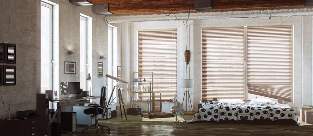 Sade ve basit ev dekorasyonu