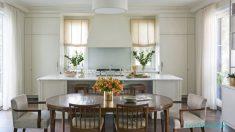 Küçük ve kullanışlı mutfak