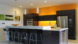 Açık Mutfak Dekorasyon Fikirleri ve Modelleri