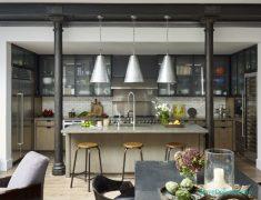 Şehirli Mutfak Modeli