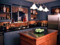 Ada mutfak örnekleri