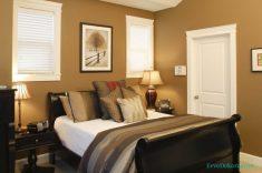 Yatak Odanızda Bej Renk Kullanımı