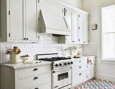 Eski tip mutfak modeli