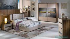 İstikbal Parçalı Yatak Odası Halısı