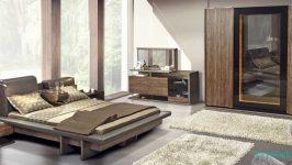 Yatak Odası Modellerini Keşfedin