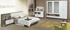 Alfemo Mobilya En Yeni Yatak Odaları