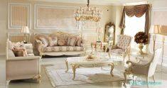Arı Mobilya Klasik Koltuk Salon Takımları