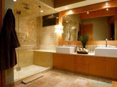 Banyo Işıklandırma Şekilleri Ve Yöntemleri