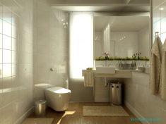 Banyo Elektrik Tesisatının Önemi Ve Banyo Dekorasyonu