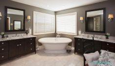 Banyolarda Mermer, Granit ve Seramik Zeminler