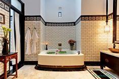 Banyo Duvar Kağıdı Çeşitleri