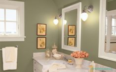 Banyo Seramik Renk Seçenekleri