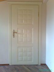 Evlerde Kullanılabilecek Beyaz Kapı Modelleri