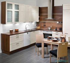 Mutfaklarda Yerleşim Planı Ve Düzenlemesi