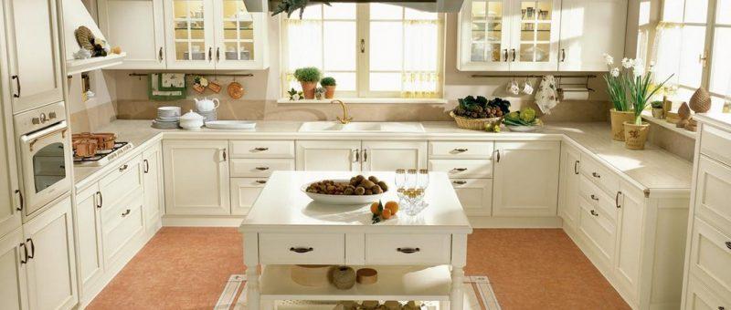 Mutfak Dolabı Modelleri İle Mutfağınızı Tazeleyin