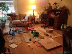 Salon Eşya Yerleşiminde Yapılmaması Gereken Hatalar