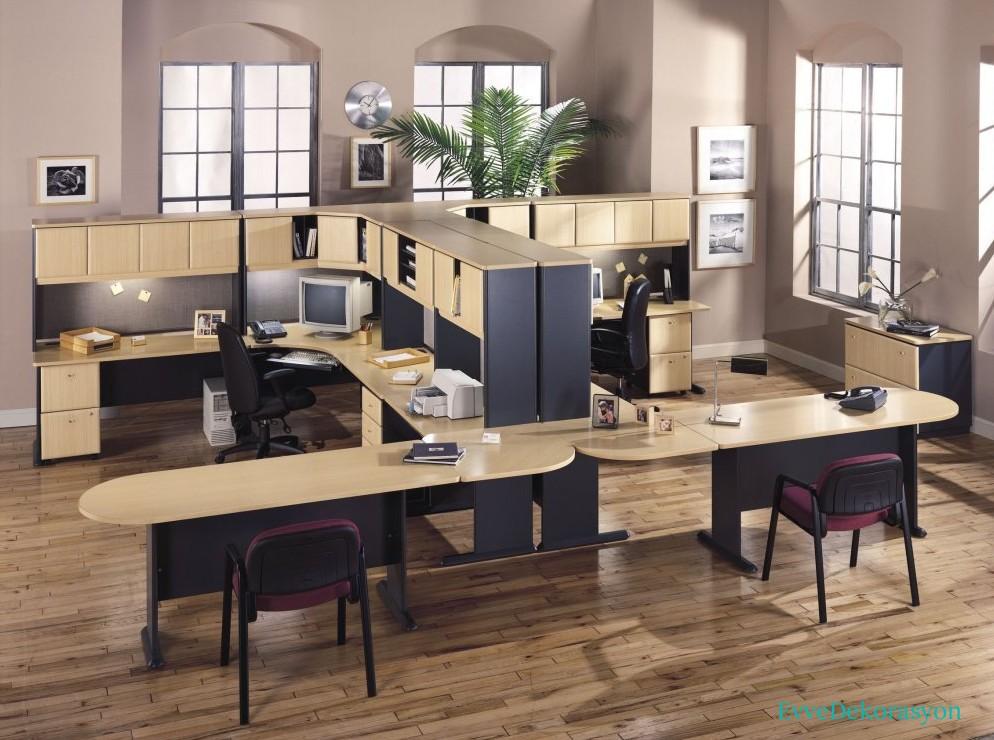 Ofislerde Değişiklik Yapmanın Faydaları